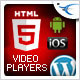 HTML5 Video Player WordPress Plugin
