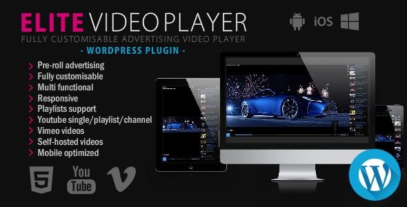 ELITE-VIDEO-PLAYER–WORDPRESS-PLUGIN