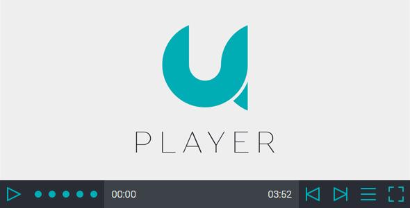 uPlayer - Video Player WordPress Plugin